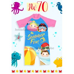 Tsum-tsum Swimsuit