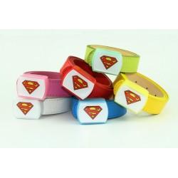 Superman Lamp Belt