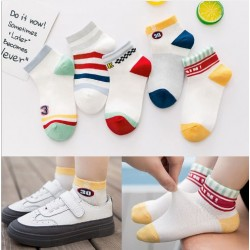 Racer Boy Socks