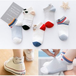 Short Boy Socks