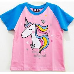 Pink Unicorn Magical