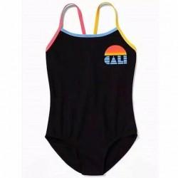 OldNavy Black Cali Swimsuit