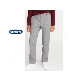 OldNavy Grey Chinos Pants