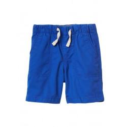 Baby Gap Blue Pull On Short Pants