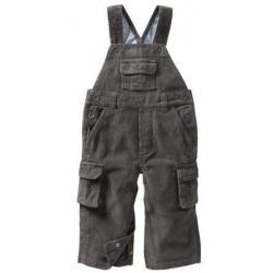 Baby Gap Corduroy Overall
