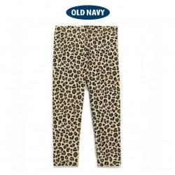 OldNavy Leopard Leggings