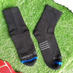 Reebok Black Socks