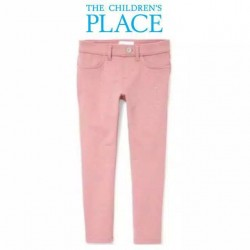 PLACE Pink Jegging