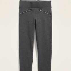 PLACE Grey Jegging