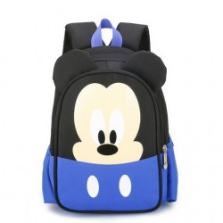 Mickey Mouse Face Backpack