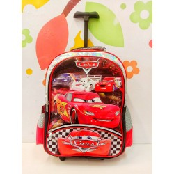 Small Character Trolley Backpack