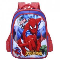 Jump Spiderman Backpack