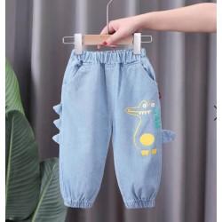 Alligator Jeans