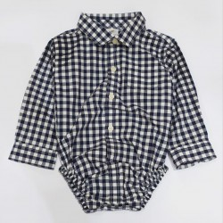 Gymboree Baby Jumper Shirt