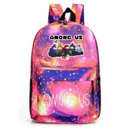 Among Us Galaxy Bag