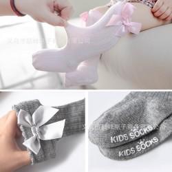 Ribbon Long Socks
