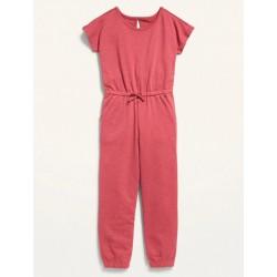 OldNavy Dark Pink Jumpsuit