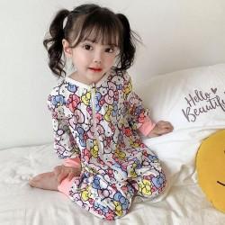 Disney HelloKitty Sleepsuit