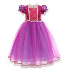 Disney Purple Rapunzel Tutu Costume