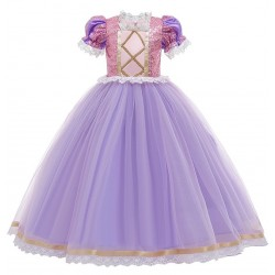 Disney Pink Rapunzel Tutu Costume