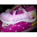 Barbie Shoes Fem Cas Pink