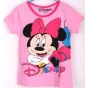 Minnie New Pink