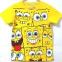 Spongebob Faces
