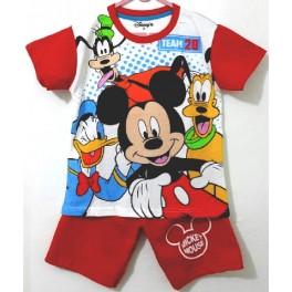 Mickey Team 28 Polka Set