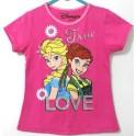 Frozen True Love Pink