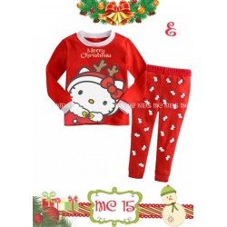 MC13E Momcare HelloKitty Pyjamas