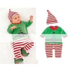 NyanCat Elf Romper Set+Hat(no shoes)
