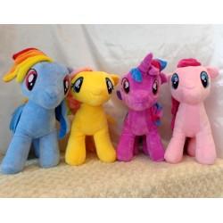 Little Pony Rattle Doll (bisa bunyi kricik2)