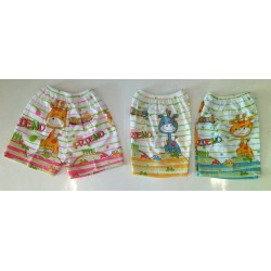 Celana Pendek Jerapah (KOKO)