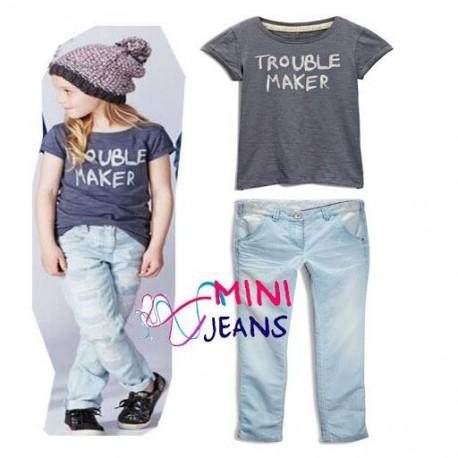 MiniJeans Trouble Maker Set