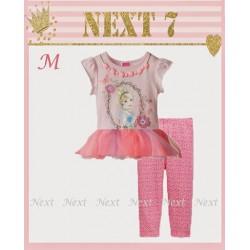 Next7M Cinderella Pink