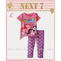 Next7L LittlePony Pink