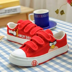 Red AngryBird Shoes