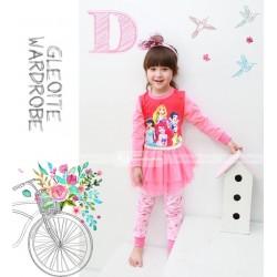 GW123D Princess