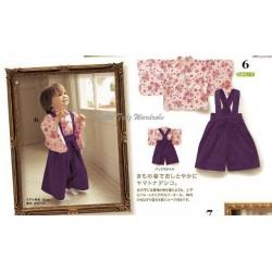 Flowers Kimono