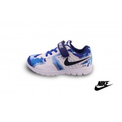 Nike Blue Navy Shoes