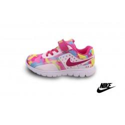 Nike Fuschia Army Shoes