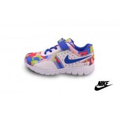 Nike Blue Army Shoes