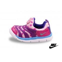 Nike Pink Purple Shoes