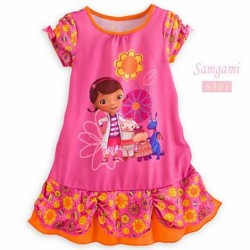 Disney Dress Doc McStuffins