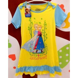Frozen dress ori