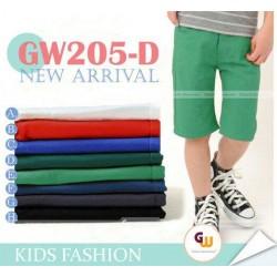 GW205 Woven Pants