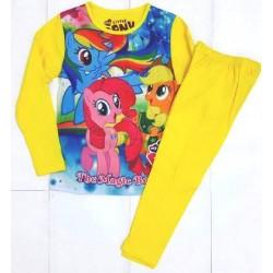 pony Pyjamas Mix Blue