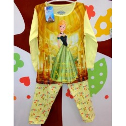 Disney Original Anna Pyjamas