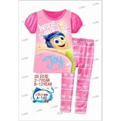 Ailubee Joy Inside Out Pyjamas