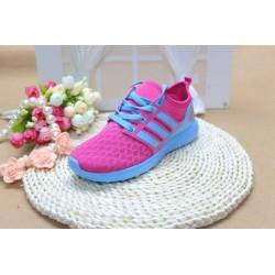 Adidas FuschiaBlue Shoes